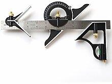 Tiptiper Winkel-Messwerkzeug, Quadrat-Abstand