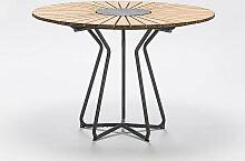 Tisch Circle Houe grau, Designer Henrik Pedersen,