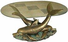 Tisch - Delfine - Regale, Tische - RT013
