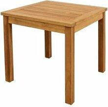 Tisch FREEMONT, quadratisch