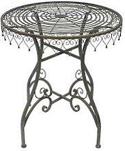 Tisch Gartentisch Malega 12184 Bistrotisch 68 cm