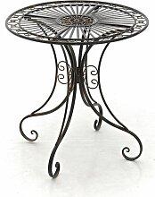 Tisch Hari-bronze