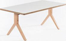 Tisch Igreg Weiss Sklum