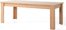 Tisch Tabea 160 cm, beige