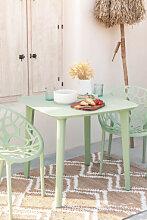 Tisch Tina Seladon Sklum