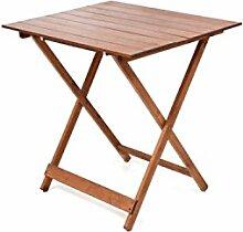 Tisch Tische Holz klappbar 60x