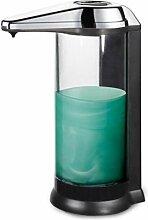 Tischautomatischer Seifenspender Handfreier