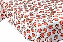 Tischbelag Coca-Cola Tischdecke Tappis abwaschbar - Meterware - Rollenbreite 140 cm