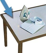 Tischbügeldecke 125x75cm für Bügeleisen