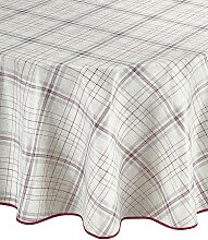 Tischdecke 2, 110x140 cm grau Tischdecken