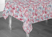 Tischdecke aus 100% Baumwolle Position Marina