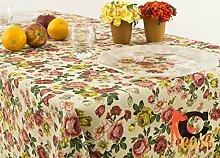 Tischdecke aus 100% Baumwolle Position Susan