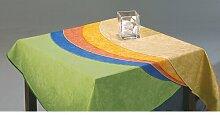Tischdecke aus 100% Baumwolle
