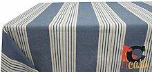 Tischdecke aus Baumwolle Fantasie Righine 140x240