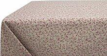 Tischdecke aus Baumwolle Fantasie Stefy 140x240