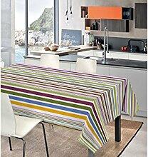 Tischdecke aus Baumwolle Position Riga Typ S.V.