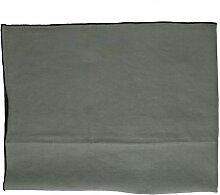 Tischdecke aus Leinen und Baumwolle
