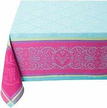 Tischdecke Baumwolle Teflon Fleckenschutz