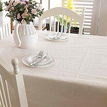 Tischdecke Baumwolle Und Leinen Verdickung