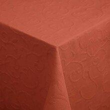 Tischdecke Biella quadratisch, 100x100 cm (BxL),