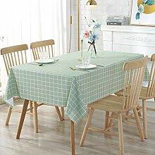 Tischdecke Biertisch Wachs Tischdecke Plastik