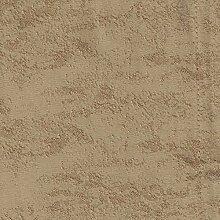 Tischdecke Brilliant Meliert mit Lotus Effekt Eckig 130x220 cm Beige Sand Natur- Farbe, Form und Größe wählbar mit Fleckschutz - (BrM_E130x220Beige)