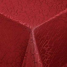 Tischdecke Caorle quadratisch, 100x100 cm (BxL),