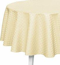 Tischdecke Casa Farbe: Perle