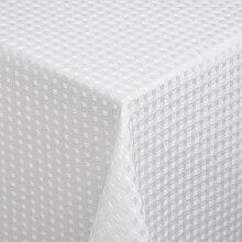 Tischdecke Cialda quadratisch, 100x100 cm (BxL),