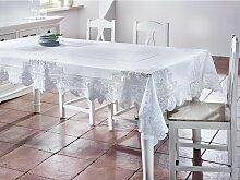 Tischdecke Constance 220x130cm