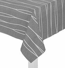 Tischdecke, DALLAS, Wirth 1, 85x85 cm eckig,