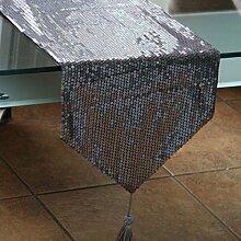 Tischdecke decke/Tisch/Bett Renner/Abdeckung Tuch/Tischdecke decke-A 30x180cm(12x71inch)