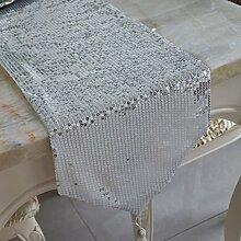 Tischdecke decke/Tisch/Bett Renner/Abdeckung Tuch/Tischdecke decke-B 30x200cm(12x79inch)