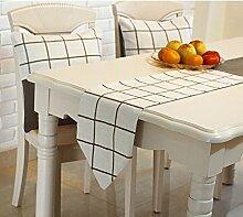 Tischdecke decke/ Tisch/Bett Renner/Tischdecke decke/Abdeckung Tuch/Zierleiste/ Tisch/Tischdecke decke-A 33x200cm(13x79inch)