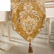 Tischdecke decke/ Tisch/ Tisch/Tischdecke decke/Bett Renner/Abdeckung Tuch/Zierleiste/Tischdecke decke-A 30x180cm(12x71inch)