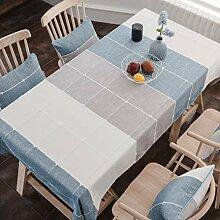 Tischdecke draußen tischtücher pflegeleicht