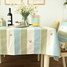 Tischdecke Einfache Moderne Nordische Pastorale