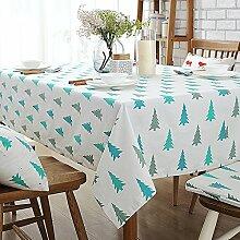 Tischdecke Einfachen Modernen Wohnzimmer Stoff