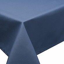 Tischdecke Fleckschutz Lotus Effekt Garten