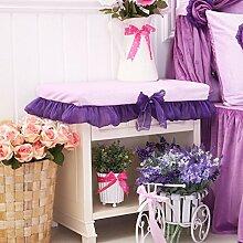 Tischdecke/frühling,lÄndlichen],style,nachttisch/super weichem fleece,spitze,lace kabinett-A 40x60cm(16x24inch)