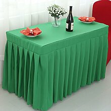 Tischdecke Gepaßter