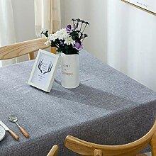 Tischdecke Größe: 95x215cm Selbstklebende