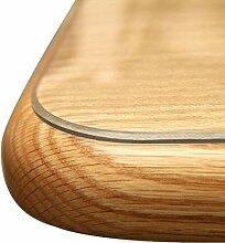 Tischdecke, Haushalt 2mm Kristall Platte