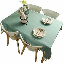 Tischdecke im Amerikanischen Landhausstil,
