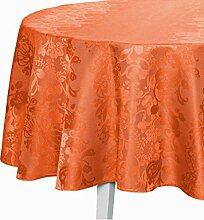 Tischdecke Ipanema Farbe: Orange