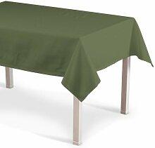 Tischdecke Jupiter Dekoria Farbe: Grün