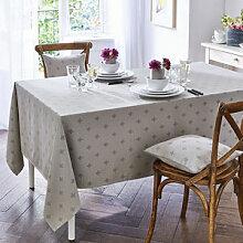Tischdecke: Königliche Tischwäsche für die