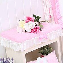 Tischdecke/lÄndlichen],style,nachttisch/soft velvet,lace kabinett-A 45x50cm(18x20inch)