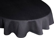 Tischdecke, Lahnstein, Wirth 130x190 cm oval,
