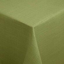 Tischdecke Maiva Zierstich quadratisch, 100x100 cm